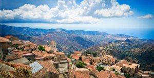 Southern Italy has its plus points, and wine is fast becoming one of main attractions!