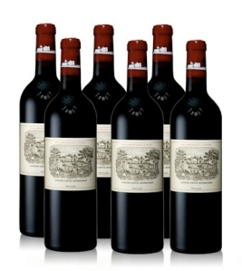Chateau Lafite Rothschild, 1st Growth Chateau, now available at Tesco!