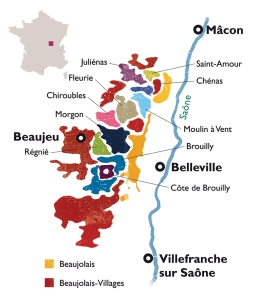 week 11 beaujolais
