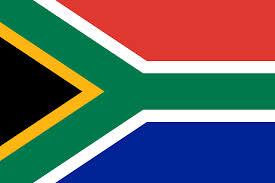 Flags - SA