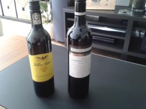 week 14 saturday wines