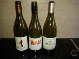 week 17 wines