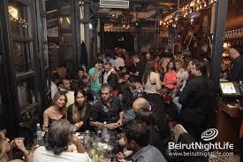 week 18 night out in hamra