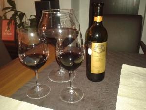week 18 wine