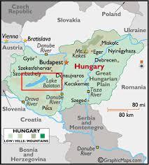 week 19 map hungary