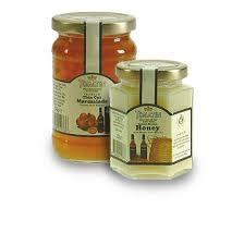 week 20 honey and marm