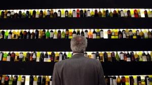 week 21 wine on the shelf
