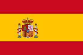 Flags - Spain