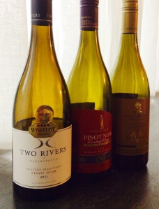 week 23 the wines upright