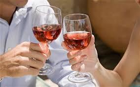 week 26 rose glasses