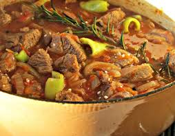 week 27 beef stew