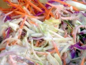 week 30 coleslaw