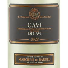 week 34 gavi di gavi label