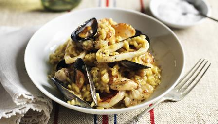 week 34 risotto