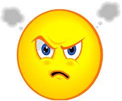 week 34 grumpy face