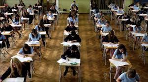 week 35 sitting an exam