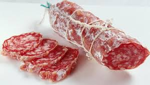 week 38 salami
