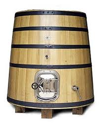week 41 barrel fermentation
