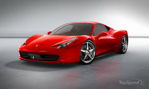 week 46 Ferrari