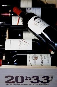 20h33 wine box