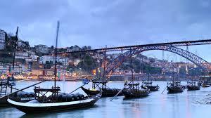 week 50 douro ships