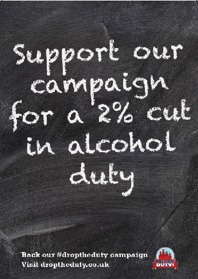 A modest 2% cut