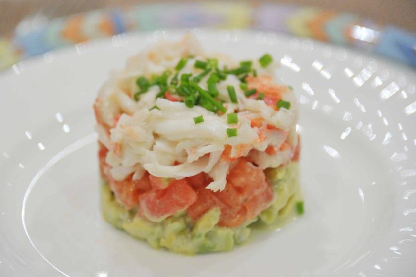 56 - Crab Salad