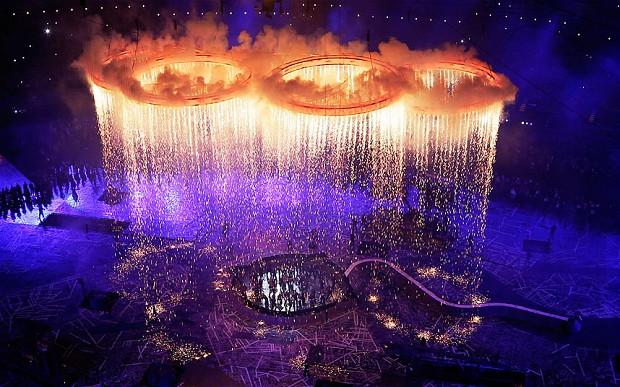 56 - Olympics