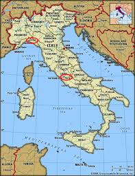60 - boot of italy
