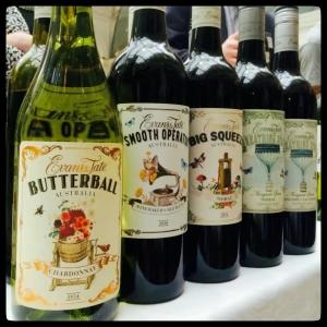 aussie wines