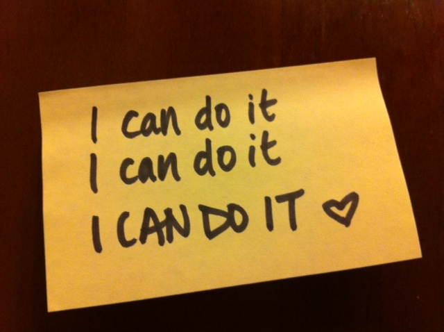 i-can-do-it