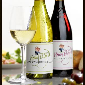 blower's wine